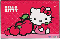 HK13-212K Подложка настольная Hello Kitty