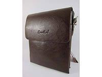 мужская сумка-планшет Cantlor K1111M-22
