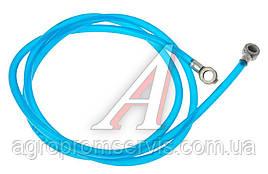 Трубка паливного бака 1221-1101480 (обратка) (вир-во БЗТДіА)
