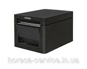 Настольный принтер для печати чеков Citizen CT-E351 RS-232 USB