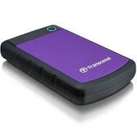 Внешний жесткий диск 2.5' 500GB Transcend (TS500GSJ25H3P)