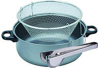 Набор для жарки во фритюре 4 предмета Martex 26-203-010