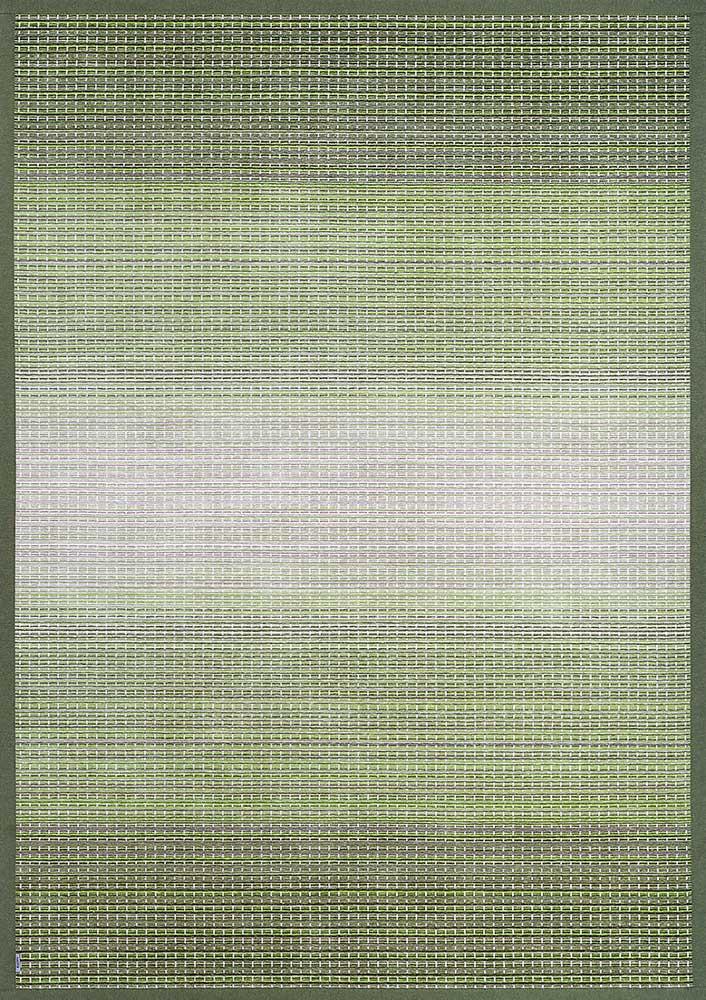 Ковер двухсторонний Narma Moka 160х230 см Зеленый
