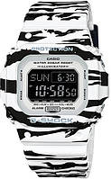 Мужские часы Casio G-SHOCK DW-D5600BW-7ER
