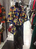 Стильная весенняя женская куртка с сумочкой