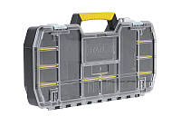 Органайзер STST170736 Stanley (кассетница) 50 x 9,5 x 33см