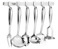 Набор кухонных инструментов 7 предметов Krauff 29-44-268