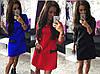 Платье Машенька с бантиками
