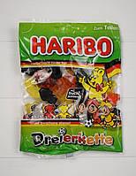 Желейные конфеты Haribo Dreierkette 175г (Германия)