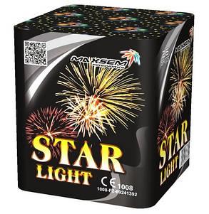 Салют STAR LIGHT Калибр 20 мм \ 25 выстрелов GP467, фото 2