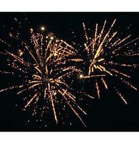 Новогодний салют  BLING Калибр 30 мм \ 19 выстрелов GP511, фото 2