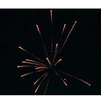 Новогодний салют  BLING Калибр 30 мм \ 19 выстрелов GP511, фото 3