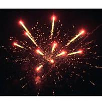 Новогодний салют  DEEP YELLOW Калибр 30 \ 19 выстрелов GWM5033, фото 2