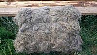 Пакля будівельна матеріал БАВОВНА в кіпах по 60 кг Волокно № 4