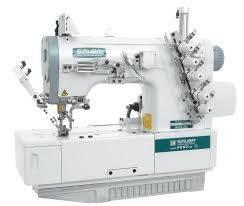 Швейна машина Siruba F007J-U712-264/FSP