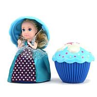 """Кукла серии """"Ароматные капкейки"""", Sabrina с ароматом арахисового масла"""