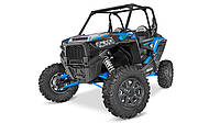 Мотовездеход Polaris RZR XP TURBO EPS