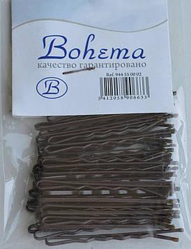 Невидимки для волосся хвилясте Bohema