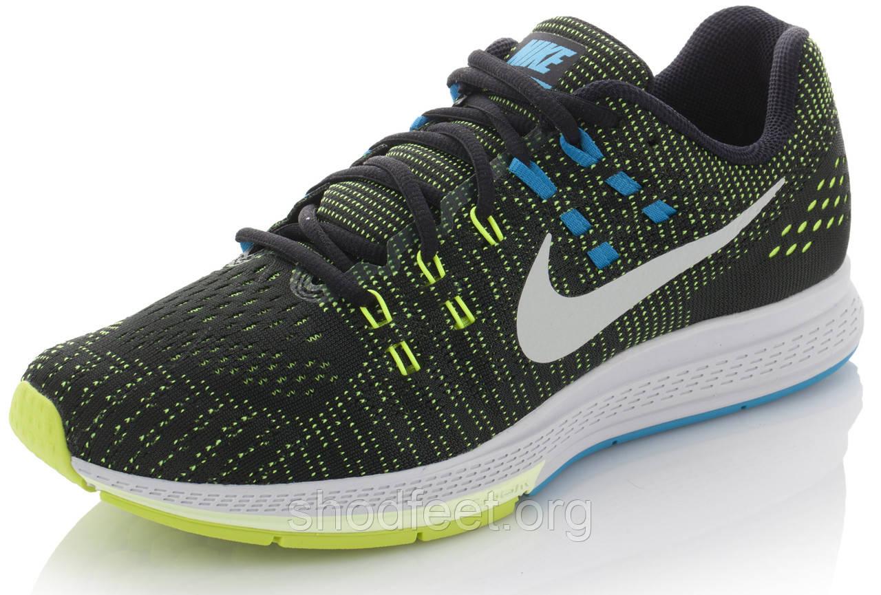 Мужские кроссовки Nike Air Zoom Structure 19 806580 Mens Running Shoe