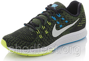 Мужские кроссовки Nike Air Zoom Structure 19 806580 Mens Running Shoe