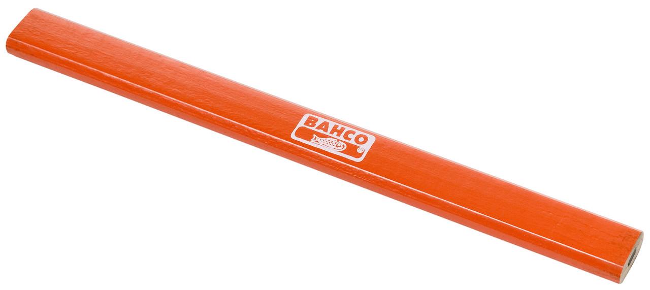 Карандаши и кернеры, Разметочный карандаш, Bahco, P-HB