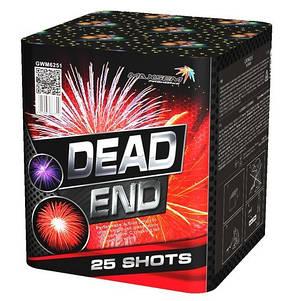 Салют DEAD END Калібр 30 \ 25 пострілів GWM6251, фото 2
