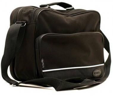 Удобная  практичная сумка мужская  из полиэстера Wallaby 2130