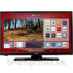 Телевизор Telefunken T50FX275DLBPOSW \Smart WiFi