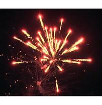 Новогодний салют  SHATER Калибр 25 \ 60 выстрелов MC136, фото 2