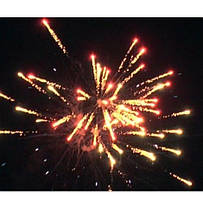 Новогодний салют  SHATER Калибр 25 \ 60 выстрелов MC136, фото 3