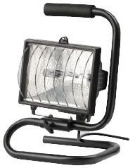 Прожектор галогенный   ИО150П