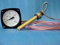 Термометр дистанционный показывающий: ТКП 60/3М2