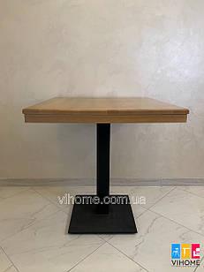 Стол Tetra 2 для кафе и ресторанов