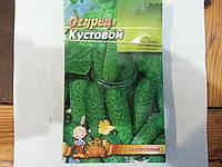 Огурец Кустовой, фото 1