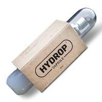 Защита одежды и обуви от жидких загрязнений HYDROP CAPSULE