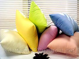 Какие бывают подушки,  как их правильно выбирать?