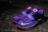 "Nike KD 7 ""Cave Purple"""