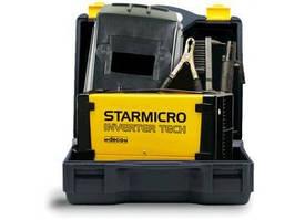Deca Starmicro 180 cварочный инвертор