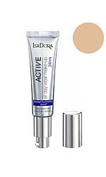 IsaDora All Day Active Wear Make-Up 24hrs Foundation Тональний крем 10 14, Елітна