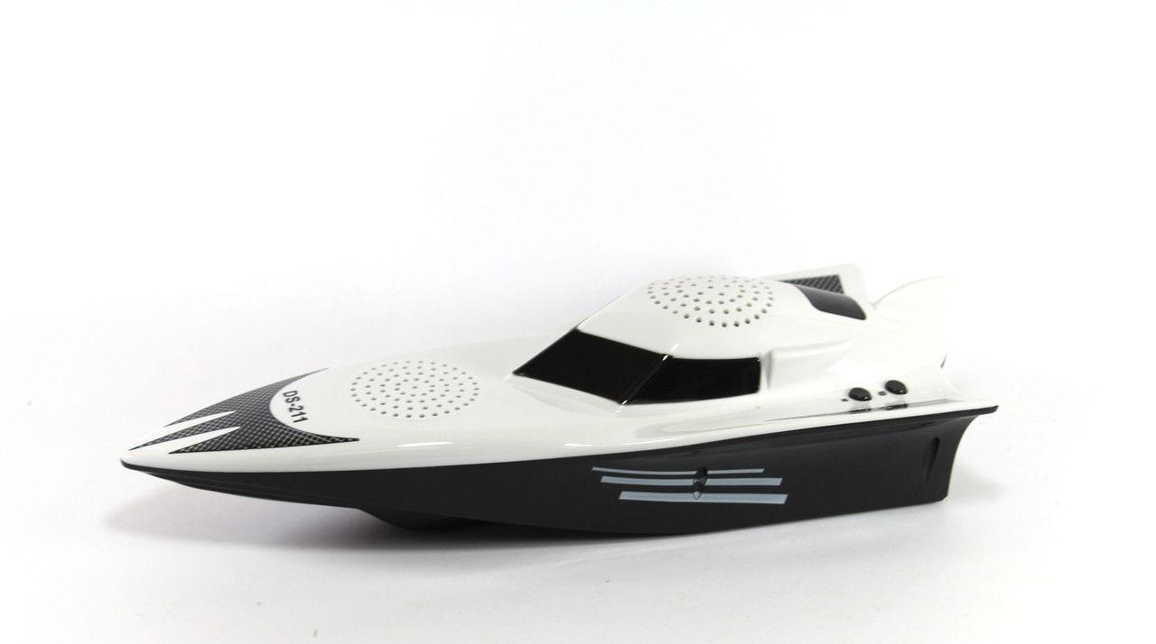 Портативная колонка SPS DS 211 мини мобильная колонка Лодка