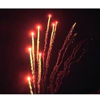 Новогодний салют  Profi Калибр 20,25,30 мм \ 308 выстрелов MC132, фото 2