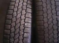 Шины легко-грузовые Б/У из Германии