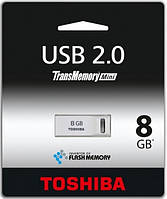 Flash memory toshiba 8gb