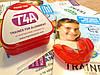 T4А красный Hard (жесткий), Ортодонтический трейнер
