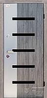 Двери входные ТМ Абвер модель Дориана серия PRESTIGE-2