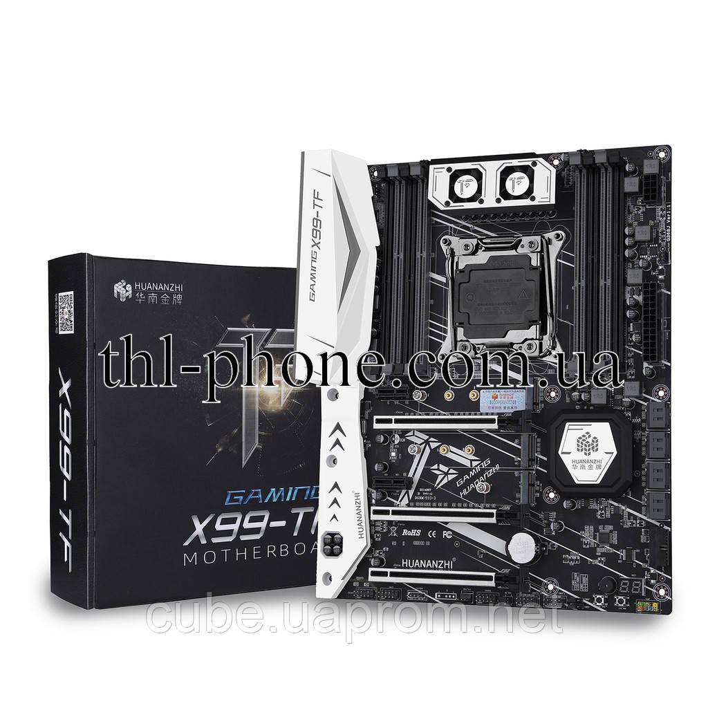 Комплект  Xeon e5 2678 V3, HuananZHI X99-TF Gaming  Память 64 Гб Кулер Lga 2011 LGA2011 DDR4 DDR3