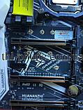 Комплект  Xeon e5 2678 V3, HuananZHI X99-TF Gaming  Память 64 Гб Кулер Lga 2011 LGA2011 DDR4 DDR3, фото 2