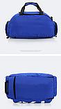Сумка-рюкзак спортивний яскрава Т90, фото 6