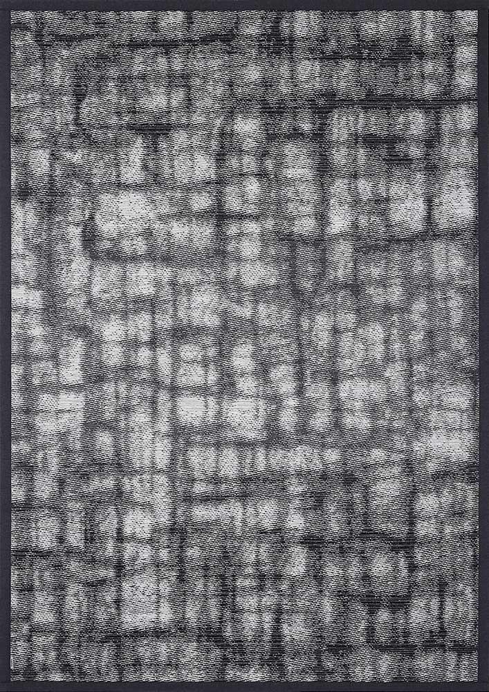 Килим двосторонній Narma Virve 100х160 см Графіт