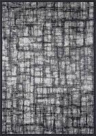 Килим двосторонній Narma Virve 100х160 см Графіт, фото 1